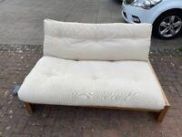 Futon Company double futon