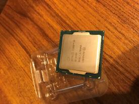 Intel Core i5-6400 2.7GHz Quad-Core Processor