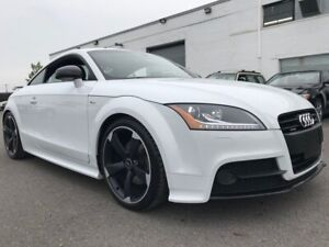 2014 Audi TT 2.0T S LINE COMPETITION PACKAGE!! *$215*