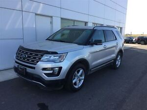 2016 Ford Explorer XLT Leather Navigation Moonroof and lots more