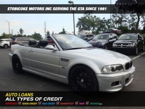 2002 BMW M3 WOW ONLY 105OOOKM, NO ACCIDENTS