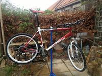KONA, NUNU - Hard tail mountain bike - Spare tyres