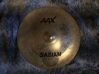 "Sabian AAX 18"" China"