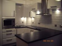 1 Bed Part Furnished Flat, Baker Street, Hull City Centre, With Secure Parking Space £425.00 PM
