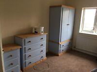 Brand new bedroom furniture set