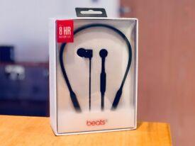 Beats by Dr. Dre Beats X Wireless Bluetooth Earphones - Black