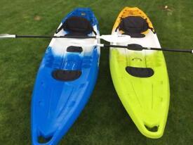 Kayak - Juntos feel free
