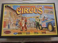 Britains Circus 8673 Mint & Unopened