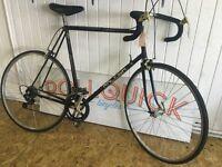 Raleigh record racer bike