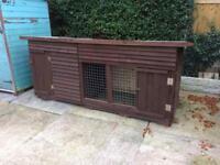 Dog kennels dog runs £130