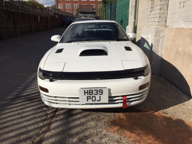 Toyota Celica GT4 ST185 Turbo Widebody Import | in Bolton, Manchester |  Gumtree