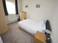 Double Room In Modern House Close To Twickenham Currently Vacant and Ready For Immediate Occupation