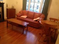 TWO BEDROOM FLAT IN HARROW ON THE HILL