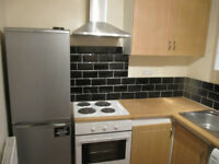 Spacious 2 bedroom flat in a desirable residential area.