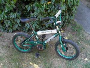 Boys 16 inch Bike Ringwood Maroondah Area Preview