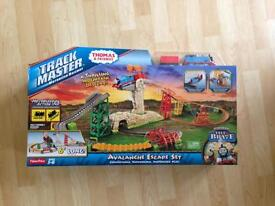Bnib Thomas and Friends avalanche escape playset