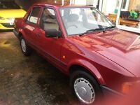 Classic ford orion1.6L