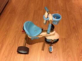 Smart Trike/ Tricycle