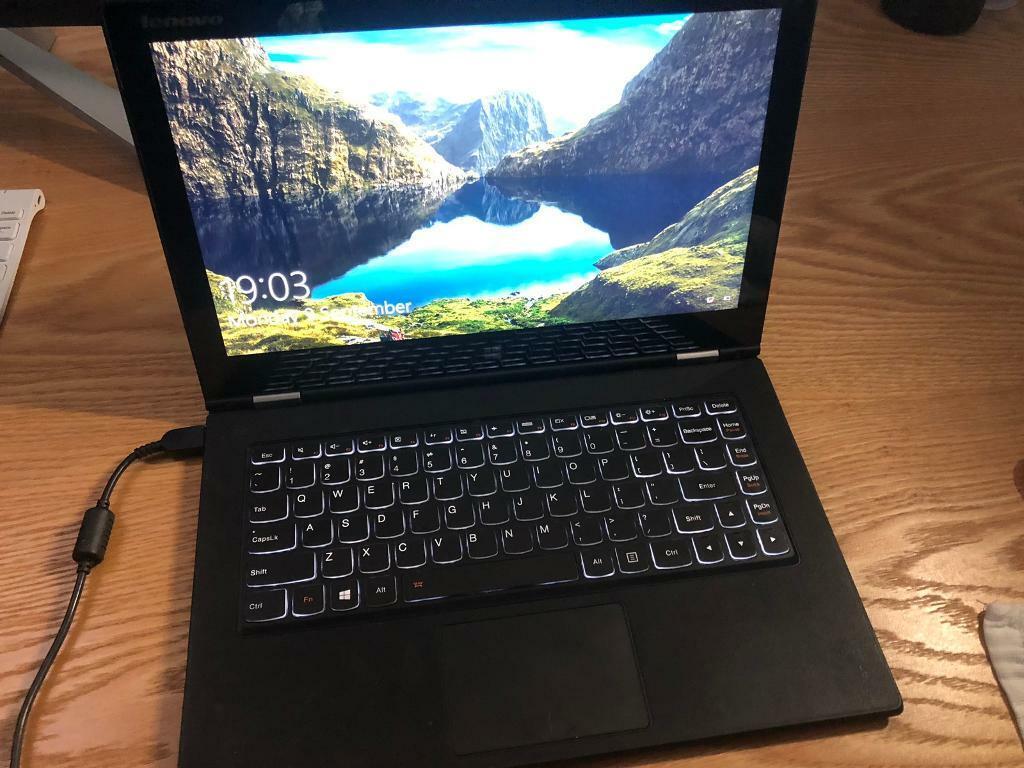 Lenovo laptop | in Ascot, Berkshire | Gumtree