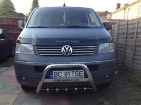 Lhd VW t5