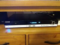 Samsung Home cinema dvd player