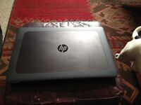 TOP OF THE RANGE HP ZBOOK 15 G3