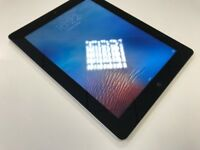 Apple iPad 3 - 32GB - Black Wifi Only £115 - Perfect Condition! - A Must Have!! - Free Case!