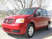2008 GRAND CARAVAN STOW&GO BLOWOUT PRICE $8990!!