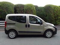 Citroen Nemo Multispace 1.4 HDi Diesel Estate MPV Low Miles FSH £30 Tax Long Mot PX Welcome