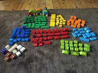 Big Lego DUPLO collection