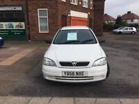 ASTRA VAN FOR SALE