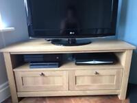 Next Malvern corner TV stand
