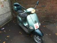 Piaggio vespa auto drive only 499 no offer no offer no offer