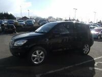 2008 58 TOYOTA RAV4 2.2 XT-R D-4D 5D 135 BHP **** GUARANTEED FINANCE **** PART EX WELCOME ****