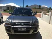 2009 hyundai tucson sx city elite 2.0 L Canning Vale Canning Area Preview