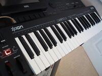 ION KEY49 USB/MIDI 49-note keyboard controller