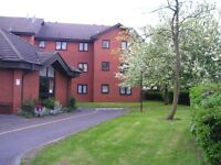 One bedroom Flat for aged 60 + or 55 with medical Sheltered Sutton Coldfield