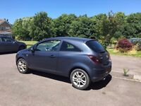 Vauxhall Corsa 1.2 For Sale - £3199! 62,000 miles. Smooth Runner, 3 door + MOT/Tax until March 2017!