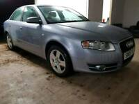 Audi A4 2.0 SE AUTOMATIC with ALLOYS AIR CON 12 MONTHS MOT 1 OWNER FULL SERVICE HISTORY