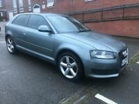 2009 AUDI A3 1.6 AUTOMATIC PX considere