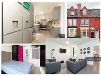 6 bedroom house in Kensington 6 Bed All Ensuite, Liverpool, L7 (6 bed) (#1058482)