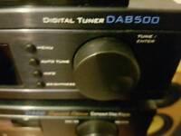 Cambridge audio digital tuner