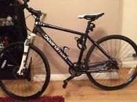 Hybrid bike for quick sale