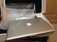 "Apple MacBook Pro 13"" / A1278 2012 / 6GB RAM / 500GB HDD"
