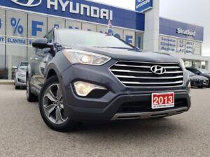 2013 Hyundai Santa Fe XL Premium | 7 PASSENGER | ALL WHEEL DRIVE