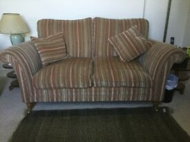 Classic Parker Knoll sofa for sale.