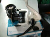 BRAND NEW LINEWINDER 4bb 70 SURF FISHING REEL