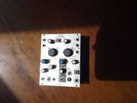 Makenoise Echophon eurorack delay pitch-shifter