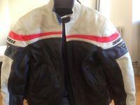 Dainese Leather Jacket