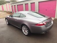 JAGUAR XK AUTO, 4.2L, 393BHP, 2008REG FOR SALE